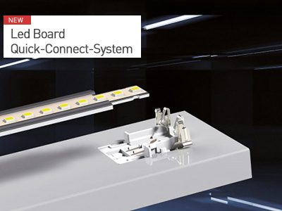 LED-Connect-System